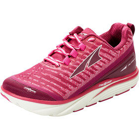 Altra Torin Knit 3.5 Running Shoes Women pink